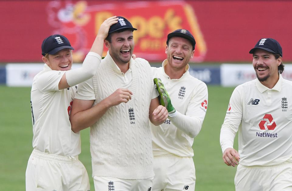 England star Sibley, 25, hailed the landmark partnership that will see the Super 1s disability cricket programme launched in every county across England and Wales