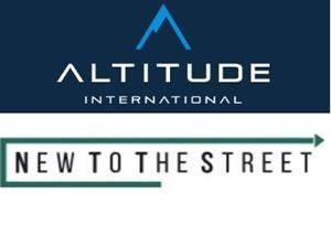 The Company's first interview with Jane King and Mr. Greg Breunich, CEO, Altitude International, Inc., will be broadcasted on the Fox Business Network, Tuesday, August 10, 2021 at 10:30 PM PT. The 6- part series about Altitude International, Inc. and its subsidiaries will provide the televised audiences a comprehensive understanding of ALTD's specialized and uniquely engineered, products and services as it pertains to wellness and athletic training. The show will highlight the Company's Trident Water subsidiary that manufactures a variety of atmospheric water generators, air-to-water machines, which pull and purify water from the atmosphere - https://altitude-international.com/ https://www.newsmaxtv.com/Shows/New-to-the-Street & https://www.newtothestreet.com/.