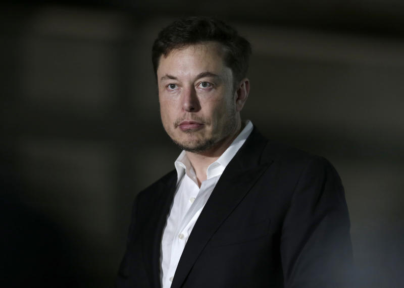 Experts say Tesla board may have too many ties to CEO Musk