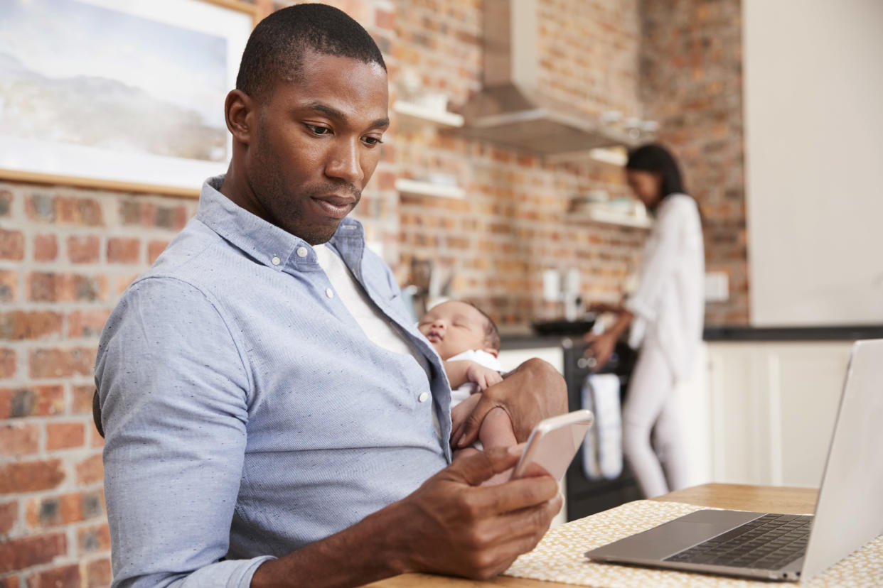 Scammers launch thousands of phishing scams every day. (Photo: Getty)
