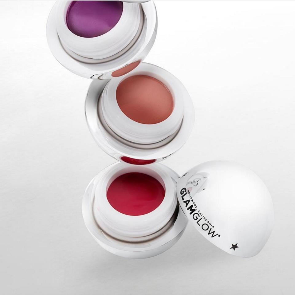 <p>Tis the season for dry, scaly skin, and lips — just when we need them to be extra soft and kissable under…</p>