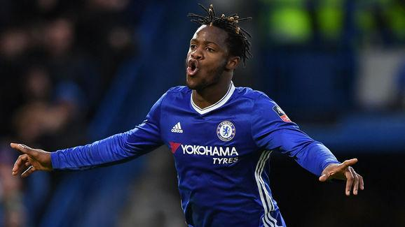 Chelsea v Brentford - The Emirates FA Cup Fourth Round