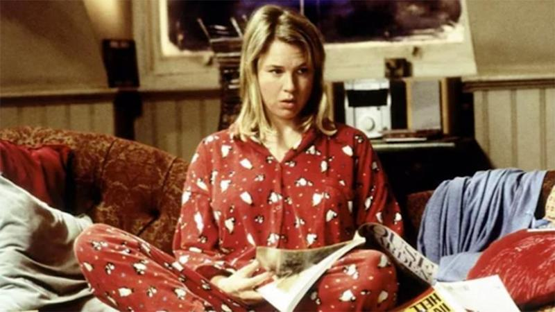 There's a date you're most likely to be dumped. Source: Bridget Jones