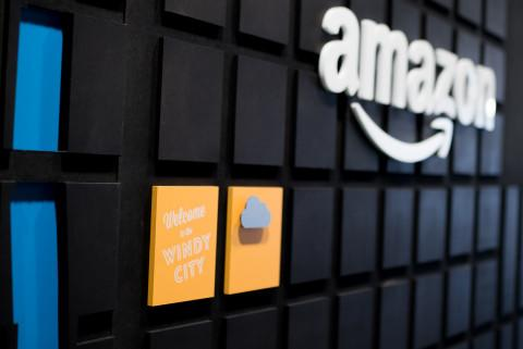 Amazon Expands Chicago Tech Hub and Announces Plans to Create 400 New Tech Jobs
