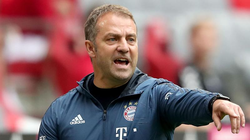 Flick not interested in excuses as Bayern deal with busy start