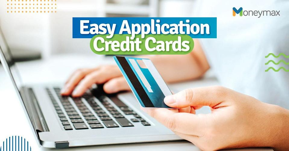 Credit Cards with Easy Application Requirements in the Philippines | Moneymax