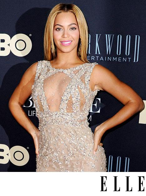 Beyonce's New Sneakers Are Made From Stingray and Anaconda