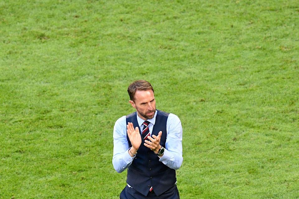 FIFA Rankings: Gareth Southgate, the unlikely hero of England's success