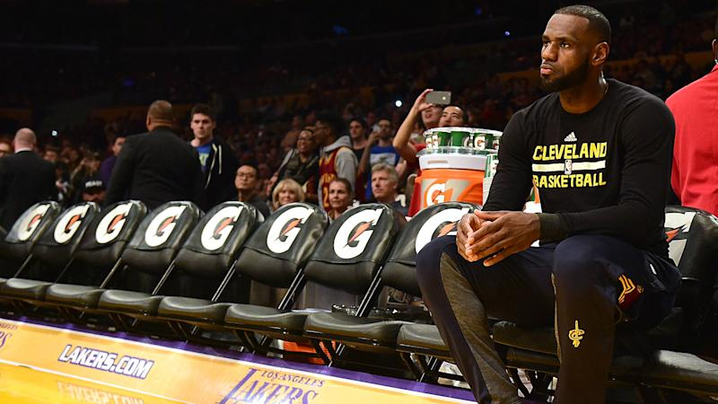ESPN rips 'one-way' relationship with NBA stars who sit out showcase games