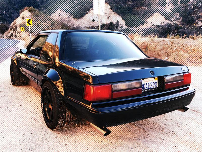 Craigslist Ny Cars >> Can the Fox Body Ford Mustang Be a Legit Track Car?