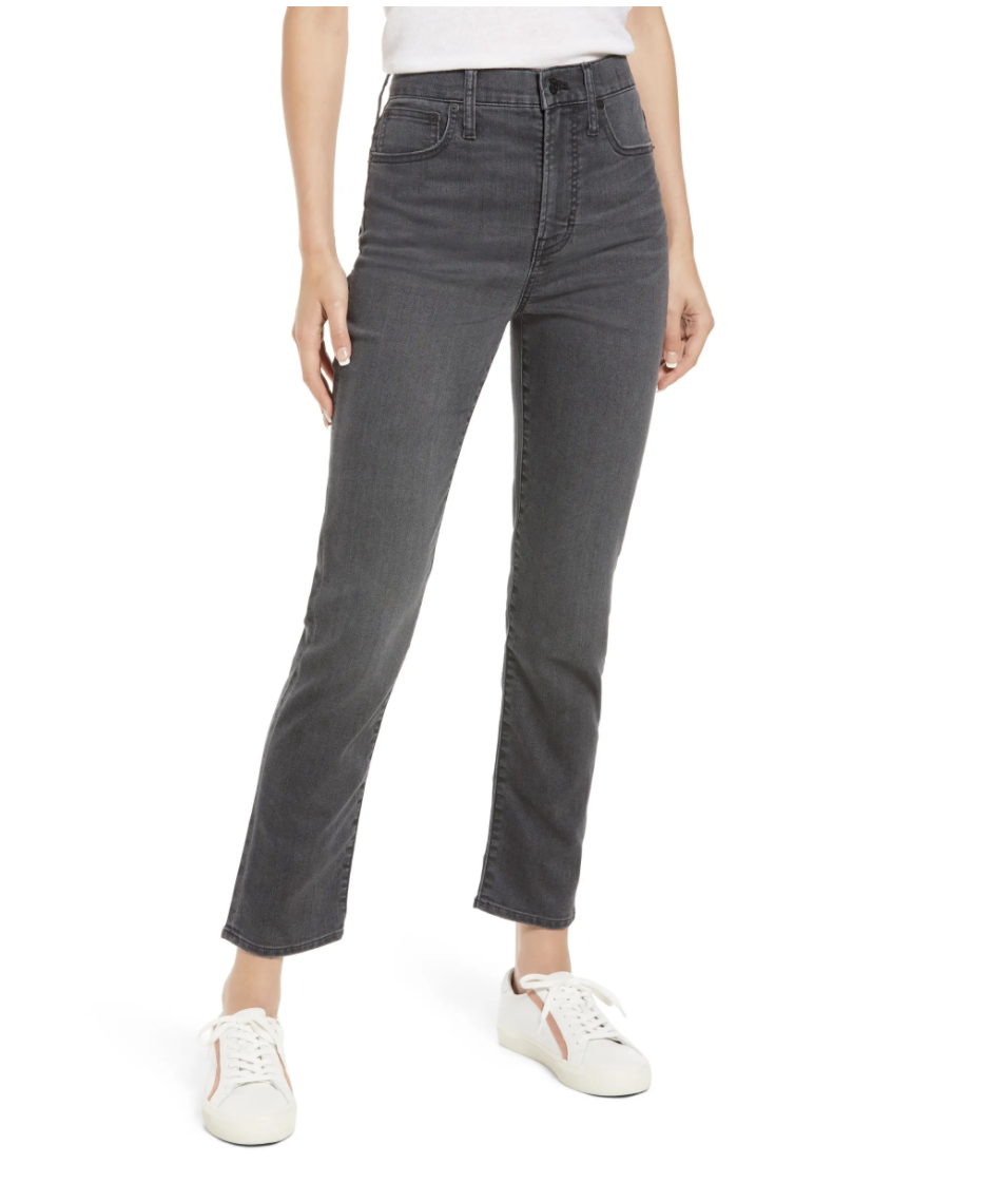 Madewell The Perfect Vintage Jean - Nordstrom Anniversary Sale