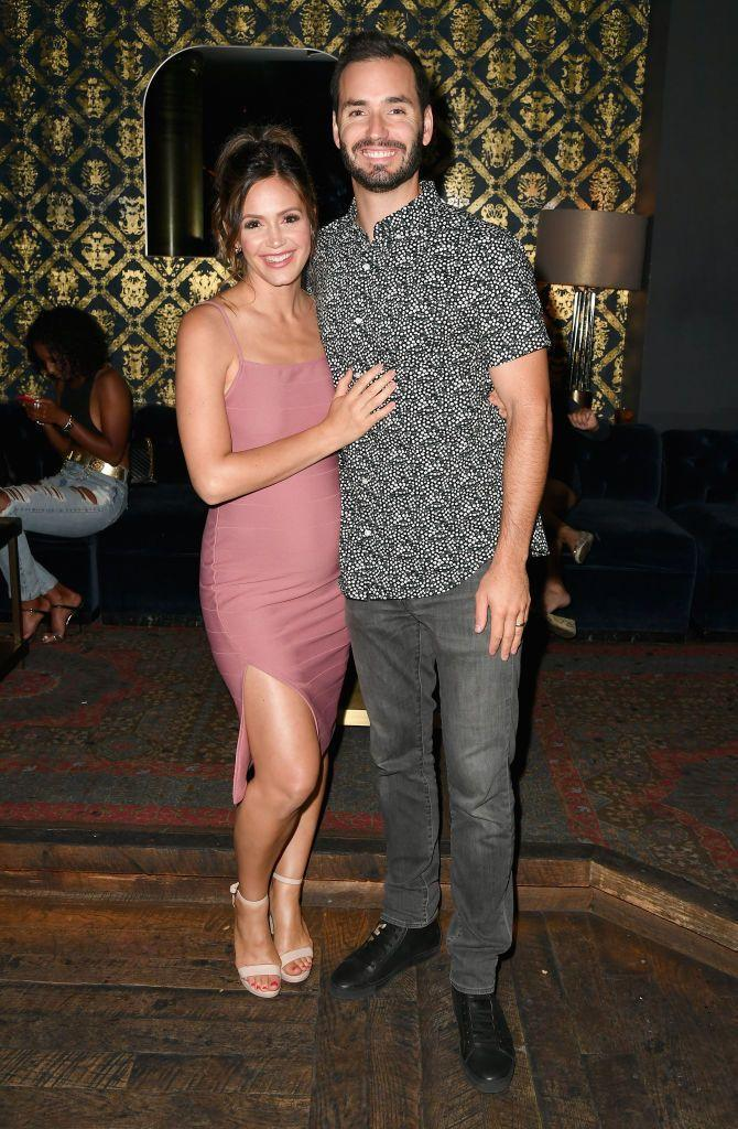 """<p><em>Bachelorette</em> Desiree Hartsock made a quick recovery after front-runner Brooks Forester voluntarily left the show. She ended up picking Chris Siegfried and proved her critics wrong. They tied the knot in January 2015 in Los Angeles. Desiree shared on her <a href=""""http://www.desireehartsock.com/2015/02/05/our-wedding-ceremony-at-wayfarers-chapel/"""" rel=""""nofollow noopener"""" target=""""_blank"""" data-ylk=""""slk:website:"""" class=""""link rapid-noclick-resp"""">website:</a> """"The moment I caught my eyes on his, the chapel stood still and nothing else mattered but sharing that day, our commitment, vows, and love with one another. In that moment I felt so blessed.""""</p><p>Desiree and Chris have two boys, Asher Wrigley was born in October 2016 and Zander Cruz in January 2019, per <em><a href=""""https://people.com/parents/desiree-hartsock-chris-siegfried-welcome-son/"""" rel=""""nofollow noopener"""" target=""""_blank"""" data-ylk=""""slk:People"""" class=""""link rapid-noclick-resp"""">People</a></em>.</p>"""