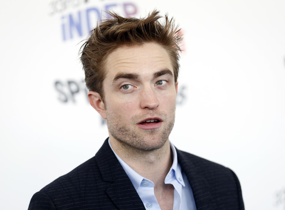 <strong>Raised $20000 </strong>during a 2009 charity auction for AIDS research in Cannes, France. The 'Twilight' star offered two kisses on the cheek of the buyer!