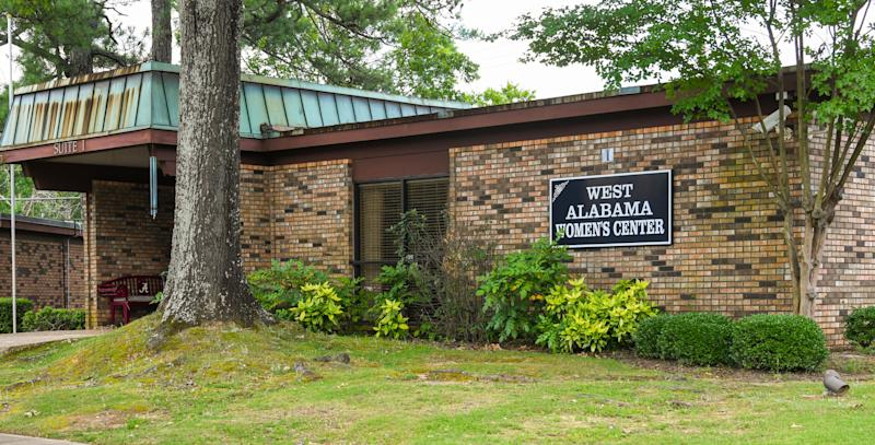 The West Alabama Women's Center will soon expand services beyond abortion care and introduce well-person exams, contraceptives, STI testing and treatment, prenatal care and trans health services. (Photo: Julie Bennett for HuffPost)