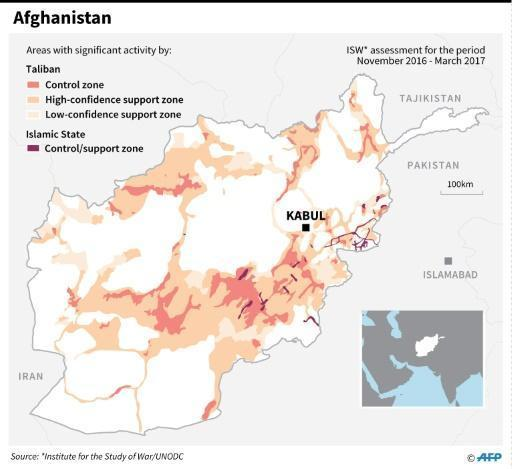 Taliban, IS jointly massacred 50 civilians: Afghan officials