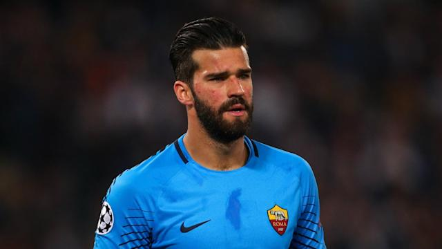 Liverpool have signed Brazil international Alisson in a deal that makes the 25-year-old the world's most expensive goalkeeper.