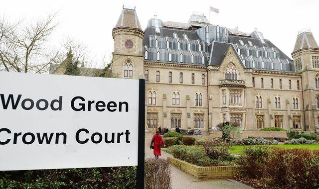 Teenager 'held hostage, beaten and raped' after going to see spare room, court hears