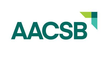 AACSB International is the largest business education network connecting students, educators, and businesses worldwide, and the longest-serving global accrediting body for business schools. AACSB provides quality assurance, business education intelligence, and professional development services to more than 1,700 member organizations and over 850 accredited business schools worldwide. (PRNewsfoto/AACSB International)