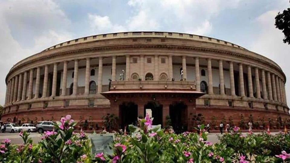 Parliament canteen subsidy ends; non-veg buffet now costs Rs. 700