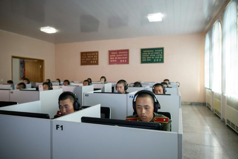 North Korea has been quietly and steadily building up its cyber capabilities