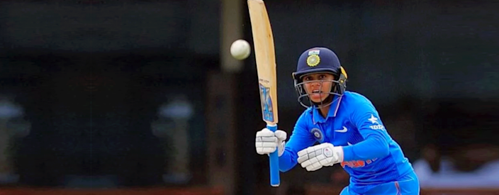 Batswoman Shafali Verma's father shared that she had to disguise as a boy to ensure she could regularly train in cricket.