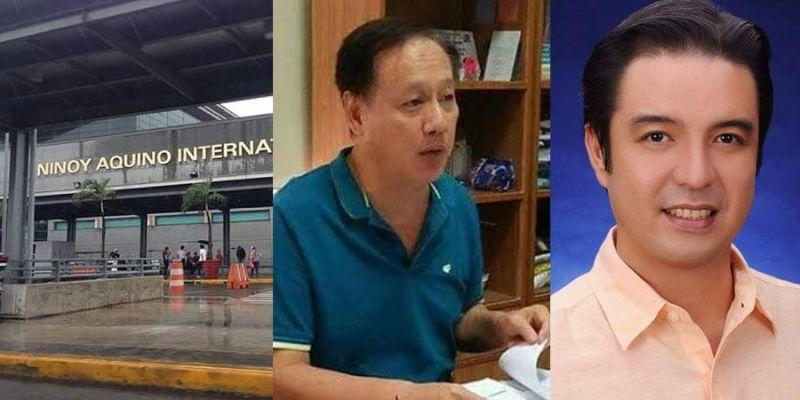 Bzzzzz: Can they rename Ninoy airport? Young refuted on claim about chickens but jokes go on.