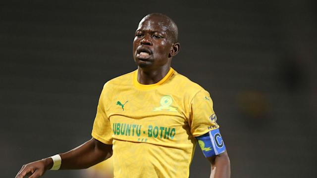 The Masandawana skipper's agent has shared an update on his client's contract talks at Chloorkop