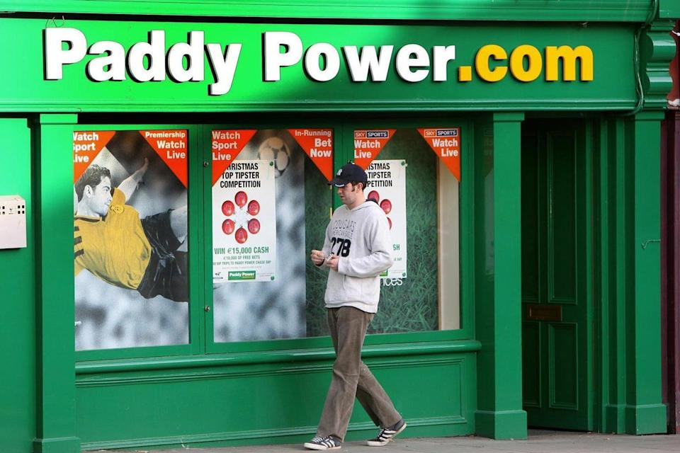 <p>Chief executive Peter Jackson said he expects the giant's retail outlets to survive the pandemic hit (PA)</p> (PA)