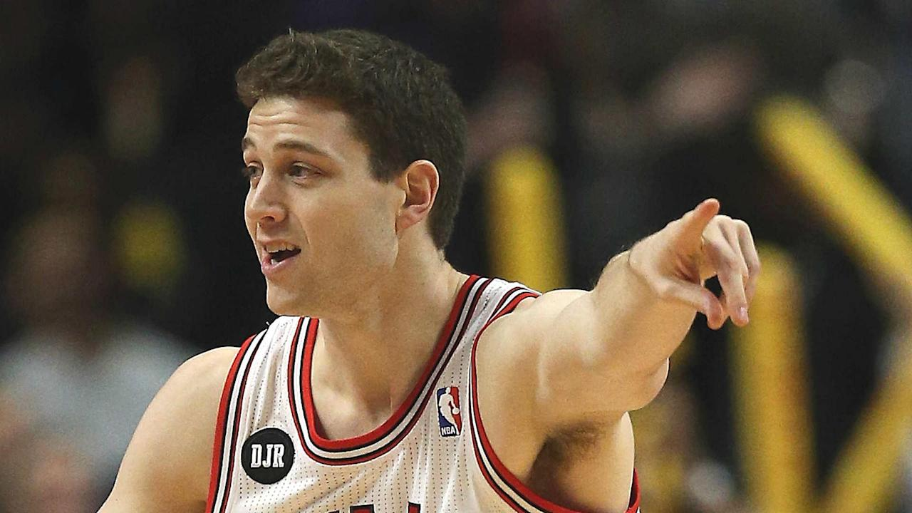 Check out Jimmer Fredettes professional fan page amp follow Jimmers career as the Chinese Basketball Associations Lonely Master and path back to the NBA