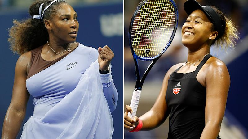 Serena or Osaka? We hit the NY streets to ask fans