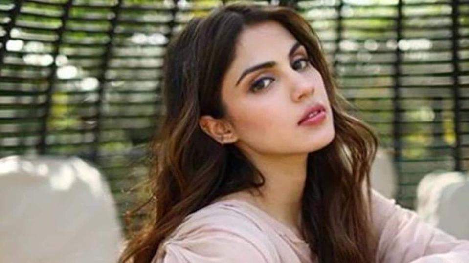 Time in jail has crushed Rhea Chakraborty
