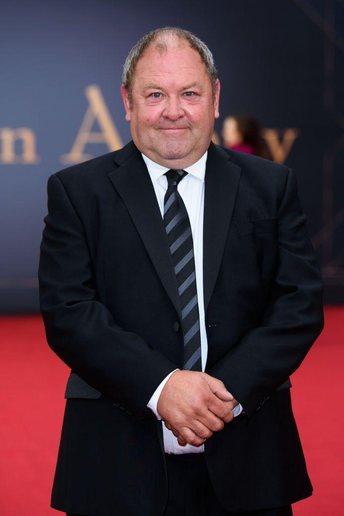 <p>Mark Addy is a pretty recognisable face in British cinema, thanks to his role in the iconic The Full Monty. Recently you'll have seen him in The Murders at White House Farm along with The Salisbury Poisonings. </p>