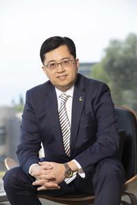 Eric Chan, Cyberport's Chief Public Mission Officer, believes that RegTech development has become more vibrant in recent years, and that Hong Kong is well positioned to become a market leader in the field and to capitalise on future market opportunities.