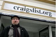 "<p>Craigslist was introduced to the world in <a href=""https://www.inc.com/magazine/201609/jon-fine/inc-interview-craigslist.html"" rel=""nofollow noopener"" target=""_blank"" data-ylk=""slk:1995"" class=""link rapid-noclick-resp"">1995</a> and immediately began shaping the way people used the internet to search for lodging, goods, and services (both legal and illegal).</p>"