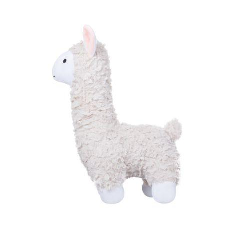 The $7 'plush dog toy' is described on the retailer's website as being 'your furry pal's favourite plaything'. Photo: Kmart