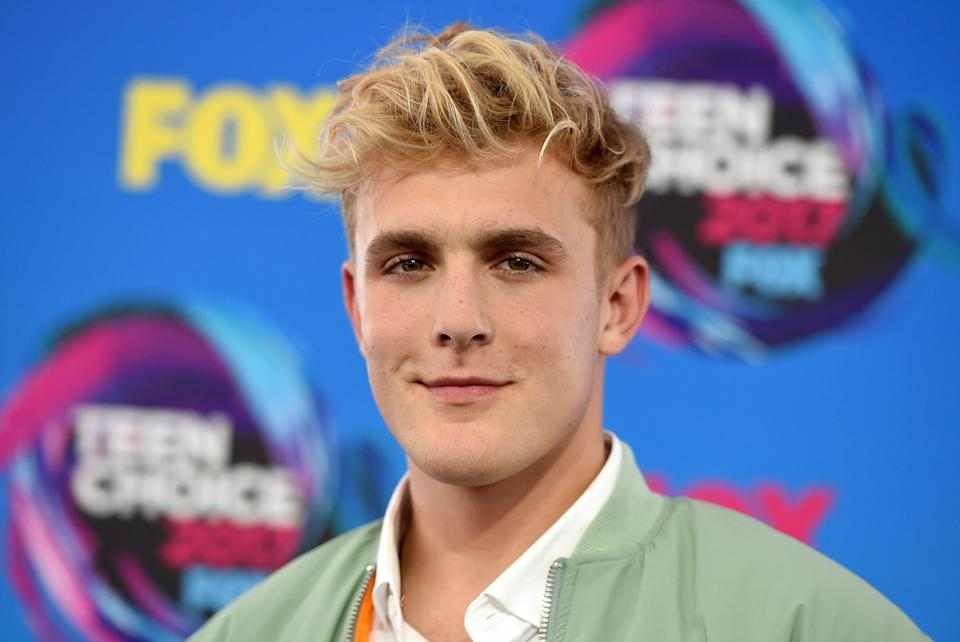 FBI agents including a SWAT team served a search warrant at the home of YouTube star Jake Paul on Wednesday.