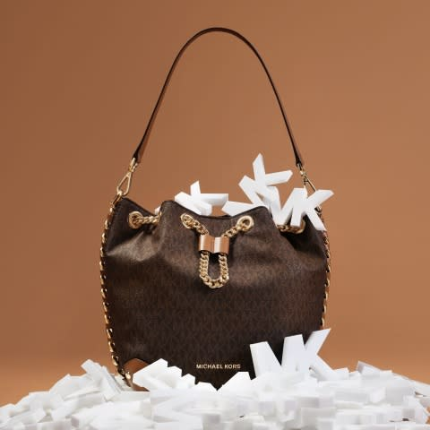 Michael Kors Announces Launch of Its Digital Flagship on Alibaba's Tmall Luxury Pavilion