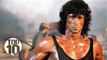 """<p>Urban Dictionary defines """"going rambo"""" as """"the act of taking on unsurmountable odds, suicidely participating in bloody rampage, becoming a one man army or destroying anything that moves."""" Honestly, that might be underselling it.</p>"""