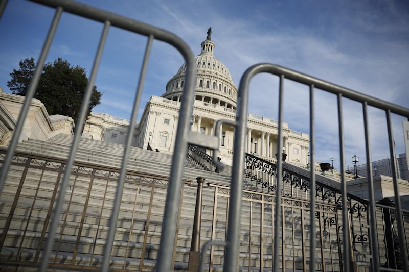 Lawmakers Reach Tentative Border Funding Deal to Avert Shutdown