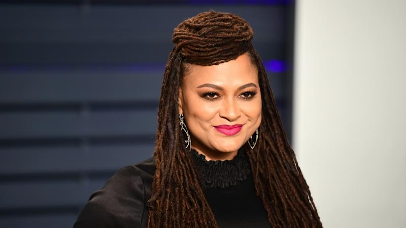 Ava DuVernay leads tributes to civil rights leader John Lewis