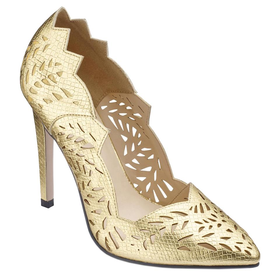 1c4c35ef07 The 17 Best Holiday Heels for Wide Feet