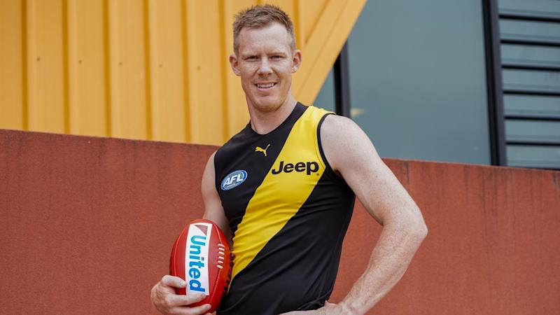 Jack Riewoldt has defended AFL players as clubs begin to let staff go due to the coronavirus crisis