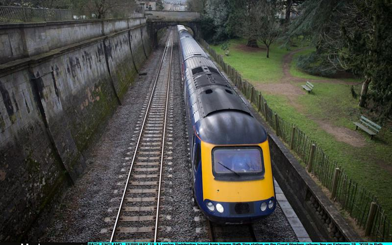 Great Western Railway cancelled around 20 services due to staff shortages - Getty Images Europe