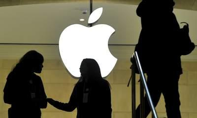Apple Boosts iCloud And iTunes Security