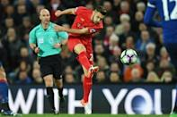 Liverpool shown up by Man Utd, says Mourinho