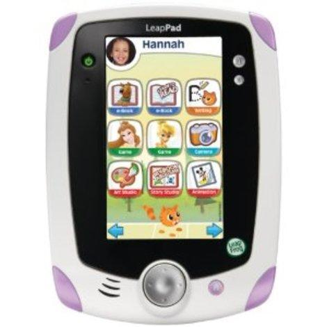 The LeapFrog LeapPad is the must-have toy of the holiday season.
