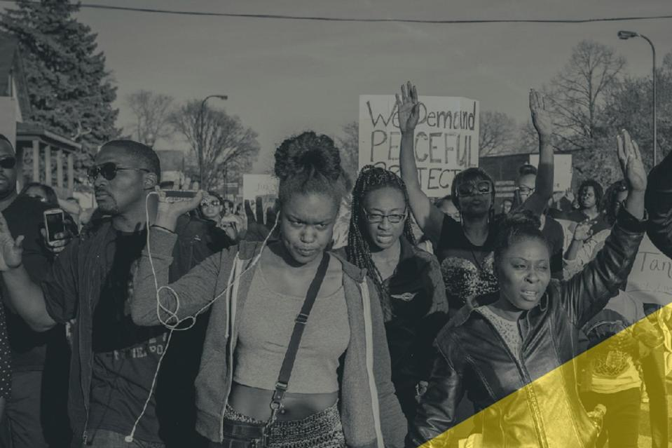 "<p>Keep donating to the organization fighting white supremacy and police brutality. —Cam Wolf</p> <h3><a href=""https://secure.actblue.com/donate/ms_blm_homepage_2019"" rel=""nofollow noopener"" target=""_blank"" data-ylk=""slk:Donate Now"" class=""link rapid-noclick-resp"">Donate Now</a></h3>"