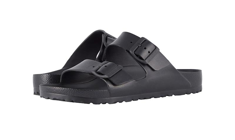 Birkenstock Arizona Essentials for men and women (Photo: Zappos)