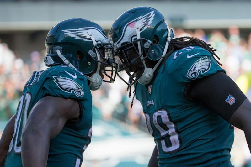 Clement and Blount