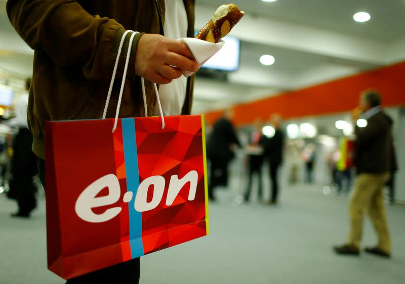 Thousands of UK jobs at risk as E.ON breaks up Npower